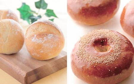 【初心者向け】2/23日:第1回 初心者のためのパン作り体験教室