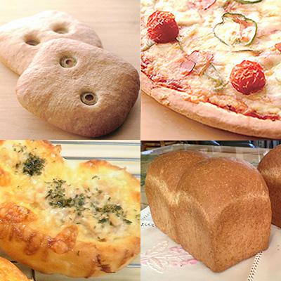 【初心者向け】4/13日・15日:初心者のためのパン作り体験教室