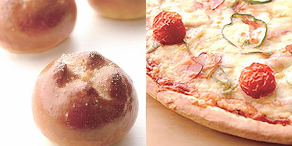 【初心者向け】6月29日:第2回 初心者のためのパン作り体験教室