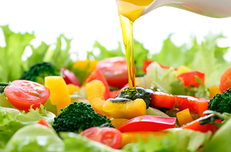 体にやさしい食材を選ぶことはとても大切です